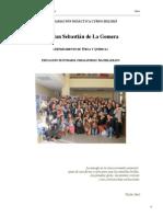Fisica IES San Sebastián de La Gomera