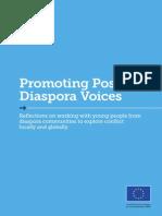 Promoting Positive Diaspora Voices