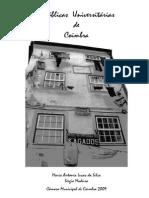 Repúblicas Universitárias de Coimbra
