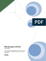 Mirascript en v03.60