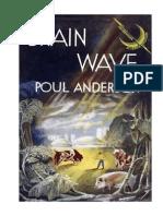 Poul Anderson - A Onda Cerebral