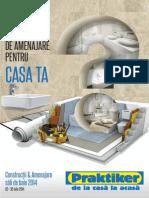 Catalog Praktiker 2014