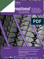 FenElliott - Issue 8..2013 Intl Quarterly