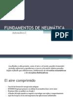 Fundamentos de Neumatica