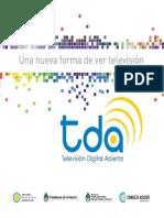 Dossier Tda Web