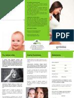 progetto gemma brochure
