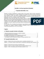 Rolul Industriilor Verzi in Prosperitatea Romaniei