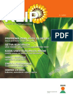 Kws Saat Ag CD Best Practice Kundenzeitschrift Kws Seme Yu Serbien