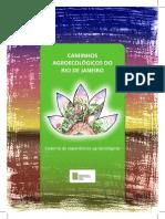 Caminhos Agroecolc3b3gicos Do Rio de Janeiro Caderno de Experic3aancias Agroecolc3b3gicas (1)