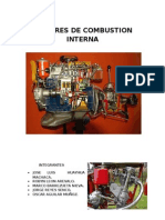 Trabajo de Motores de Combustion 1