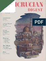 Rosicrucian Digest, February 1957