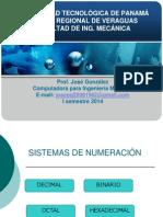 Sistem Numera