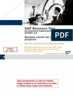 B1AIP20 - Project Kickoff Presentation