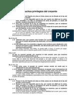 Los muchos privilegios del creyente.pdf