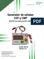 CKP22