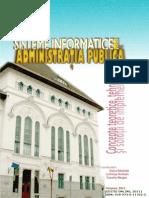 Sisteme Informatice Pentru Administratia Publica