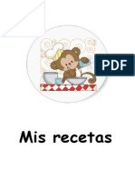 Monkey Cook