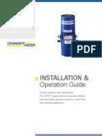 Manual Instalación y Operación DSGH