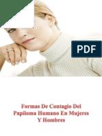 Papiloma Humano en Mujeres, Tratamiento Para El Vph, Hpv en Mujeres, Vacuna Del Papiloma