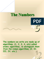 The_numbers