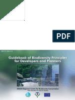 Guidebook of Biodiversity