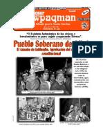 Revista Conosur Ñawpaqman 128