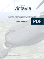 Virtavia C-17 Manual
