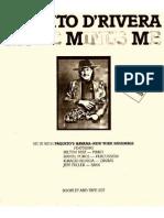 (Bb) Paquito Music Minus Me 1