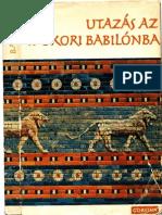 Evelyn Klengel-Brandt - Utazás az ókori Babilónba