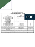 LICH HOC T2 (30-11-09)