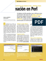 Programación en Perl
