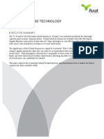 Aviat E-band Wireless Technology V1.0.pdf