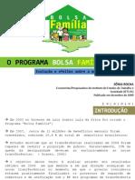 Bolsa Família - ECO448