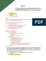 Formative 1 - Ans Key
