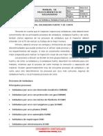 15 Procesos de Soldadura, Soldadura Fuerte y de Corte