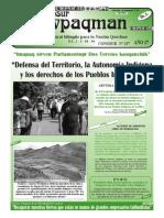 Revista Conosur Ñawpaqman 137