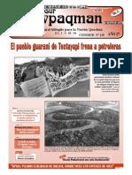 Revista Conosur Ñawpaqman 139