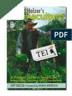 117896743 Sepp Holzer Permacultura Ghid Practic Pentru Agricultura La Scara Mica Tei v Color