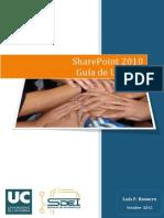Manual Sharepoint 2010