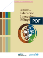 Educación Intercultural Bilingue