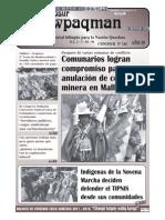 Revista Conosur Ñawpaqman 144