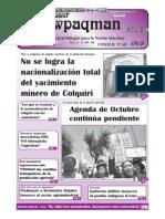 Revista Conosur Ñawpaqman 145