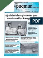 Revista Conosur Ñawpaqman 146
