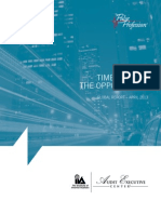 CAE-2013 Global Pulse of the Profession Report_FNL_Lo