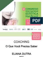 Coaching Eliana Dutra