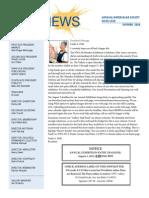 2014 Summer NWS Newsletter Web