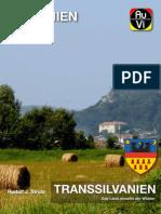 Transsilvanien Das Land jenseits der Wälder