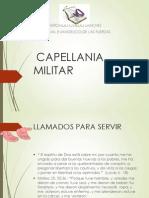 Capellania Militar .. Exposicion