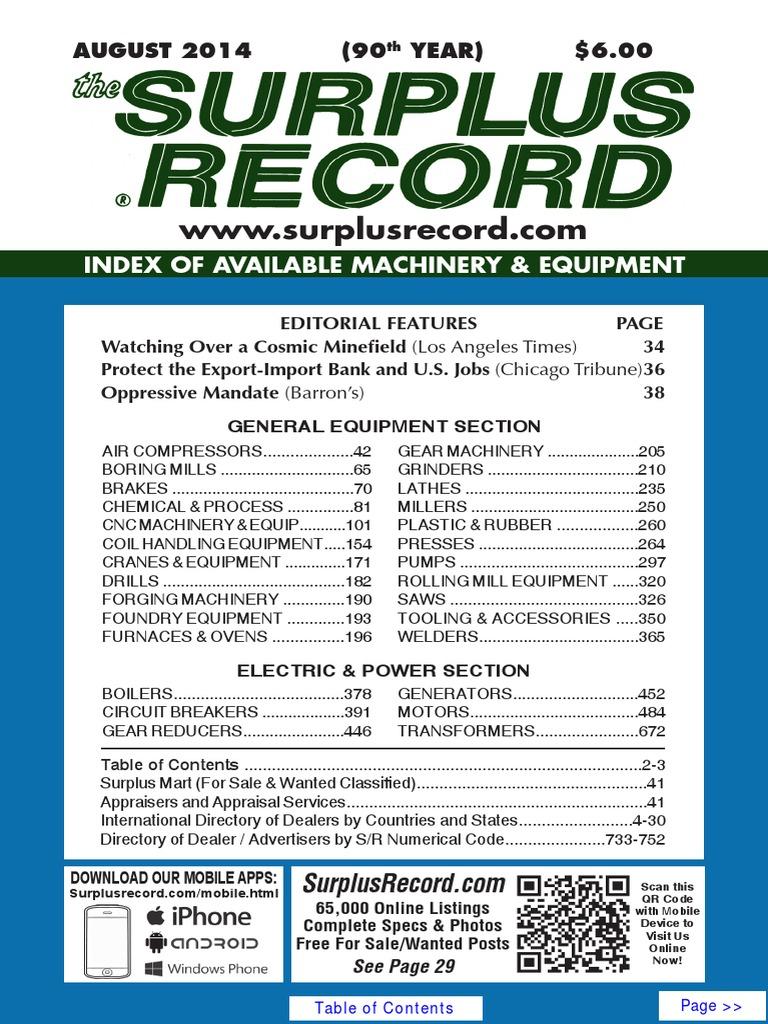 3ph 230V 1 hp Mako Pumps TV-3201-23 3 Discharge Effluent Pump