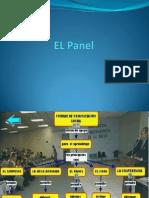 El Panel Para La Expo